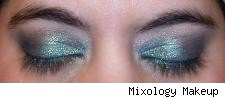 Mermaid - Eye Shadow - mineral makeup - Mixology Makeup
