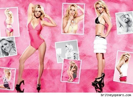 britney for candies