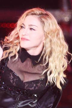 madonna sticky &amp; sweet tour