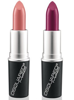 mac dsquared2 lipstick