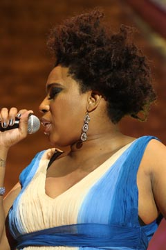 macy gray