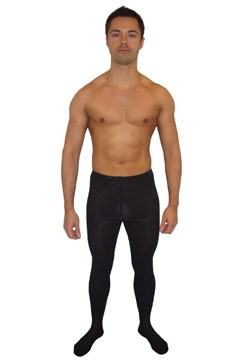 Unconditional Mantihose Man Leggings at Selfridges