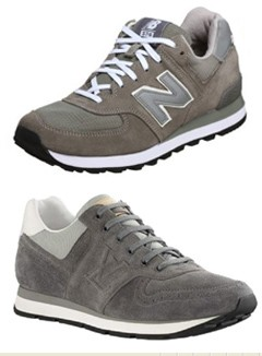 new balance louis vuitton shoes