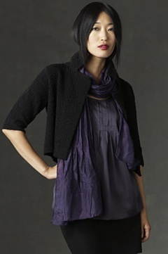A look from Eileen Fisher.