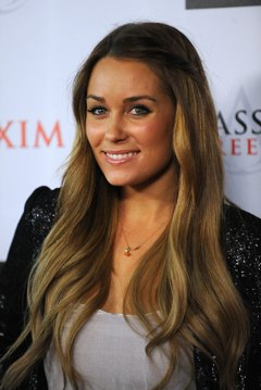 Lauren Conrad to author style book.