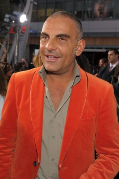 designer Christian Audigier