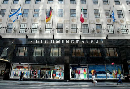 bloomingdale's 59th street flagship new york