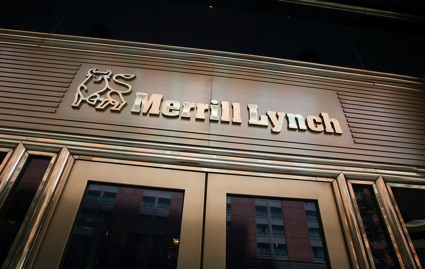 Merrill Lynch is being sued by Iconix.