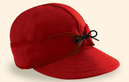 catcher in the rye red hunting hat essay This essay discusses catcher in the rye as a vehicle for holden caulfield's psychological session with the reader, as well as the latent signs this analysis reveals as a result, holden fetishizes his phallic replacement: the red hunting cap that will become his focus for the entirety of the novel article.