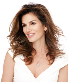 JCPenney Cindy Crawford One Kiss by Cindy Crawford Jewelry Line