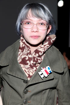 Tavi Gevinson 13-year-old blogger