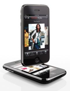 vogue iphone app vogue stylist free