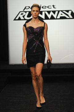 anthonty williams project runway dress