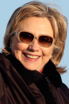 hillary clinton sunglasses robert marc