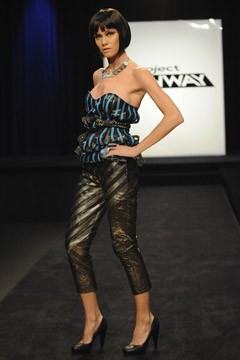 jay nicolas sario project runway winning look