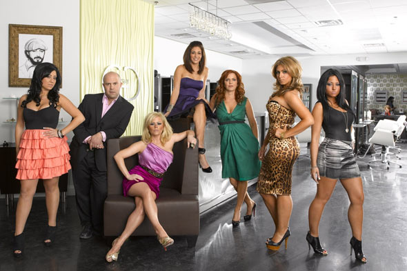 jerseylicious cast gatsby salon hair makeup style network