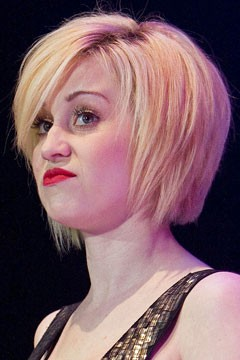 Kellie Pickler Pixie Cut