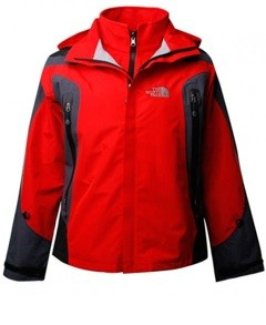 The North Face Counterfeit red Jacket