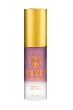 tracie martyn firming serum celebrity skin care