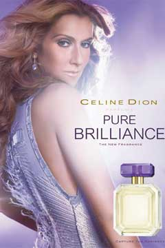 Celine Dion Pure Brilliance Perfume