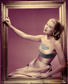 Grace Kelly: Style Icon V&amp;A exhibition