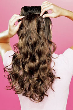 Jessica Simpson Hair Extensions Target 109
