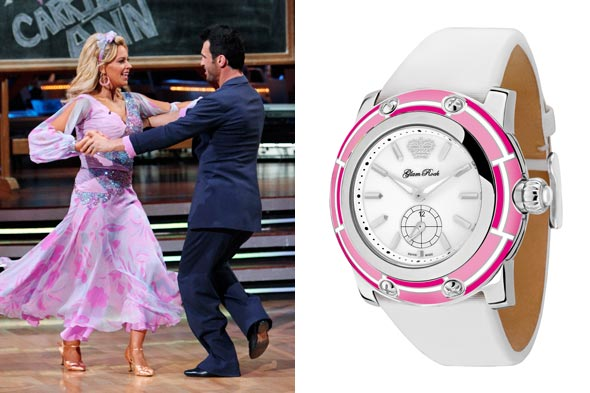 kate gosselin dancing with the stars glam watch giveaway
