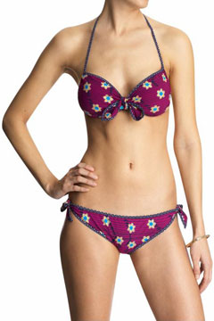 Piperlime designer swimwear marc by marc jacobs