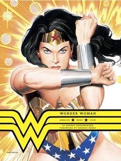 wonder woman cover 240ls041410 Rumored New CW Shows?