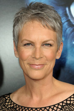 Gray Hair: Makeup Tips for Silver-Haired Women