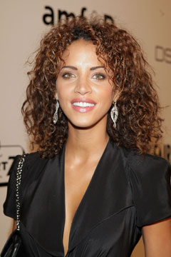 Model Noemie Lenoir Recovering From Apparent Suicide Attempt