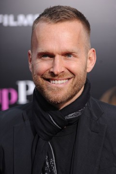 Bob Harper 'The Biggest Loser'