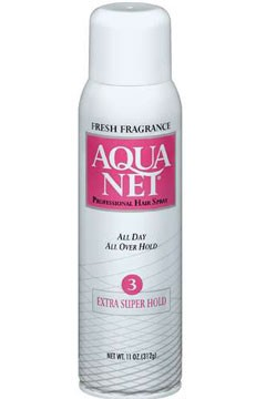 Aqua Net Hair Spray