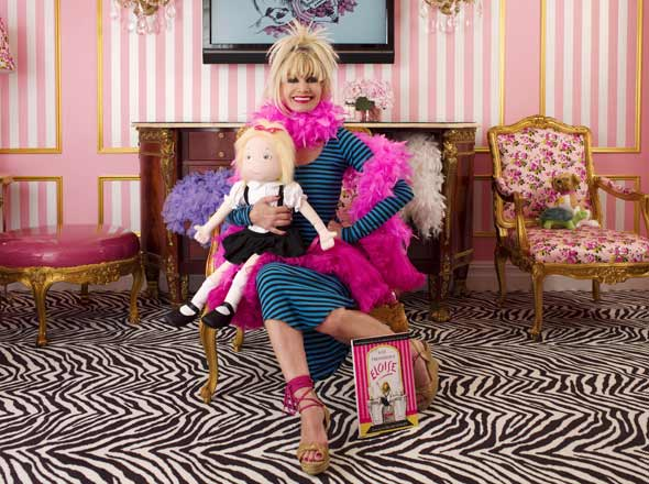 Betsey Johnson Eloise Suite The Plaza