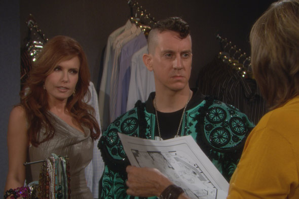 Jeremy Scott The Young and the Restless