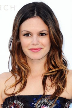 Ombre Hair Styles on Ombre Hair Color  Celebrities  Newest Trick To Looking Younger