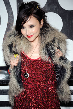 Stacey Bendet Alice + Olivia