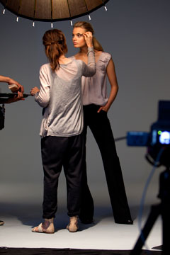 gap behind the scenes black pants premium collection