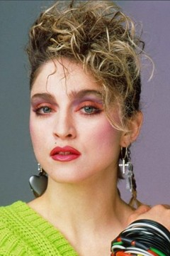 What is your favourite Madonna music video? | vinnieh