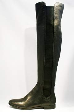 Modern Vintage Bernadette knee high boot from House of Harlow