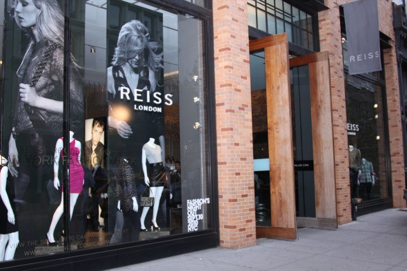 Clothing Stores in New York - CitiDex