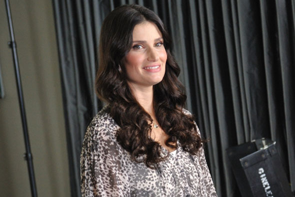 Idina Menzel Dove Brush With Greatness Sing4All