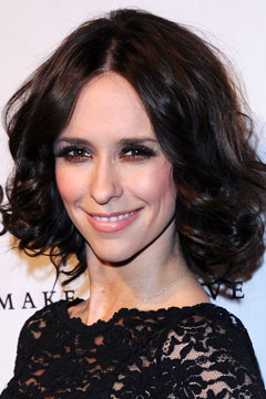 Jennifer Love Hewitt Bob Haircut