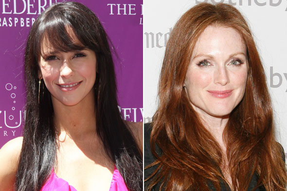 Jennifer Love Hewitt Julianne Moore