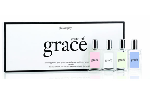 State of Grace Fragrance Wardrobe