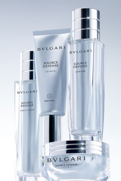 Bulgari Source Defense Line