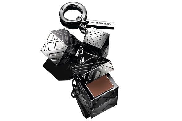 burberry beauty lip charm
