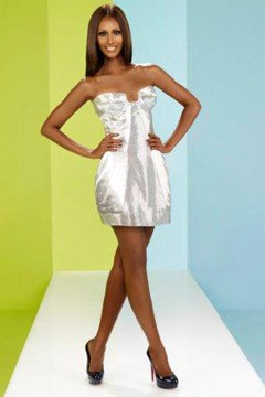Iman The Fashion Show: Ultimate Collection