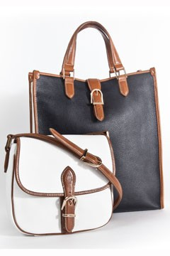 Gerald buckle bags Mark Cross