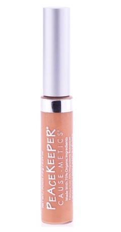 PeaceKeeper Cause-Metics Fairness Gloss